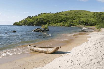 Makuzi Bay Malawi