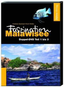 DVD Faszination Malawisee