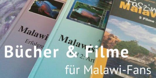 Malawi Bücher und Filme